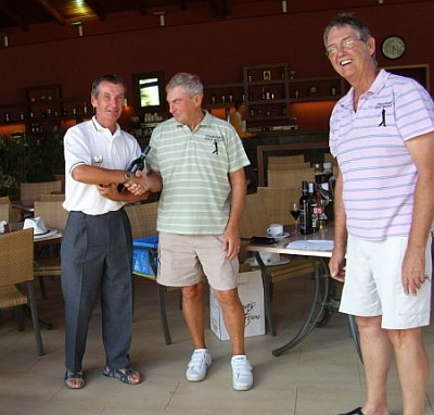 Golf on the Costa Blanca  Golf Societies on the Costa Blanca  Golf courses on the Costa Blanca  Guardamar Golf Society  La Siesta Golf Society