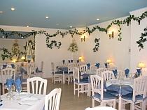 Restaurants in Guardamar - Akropolis