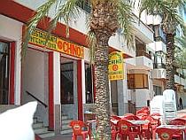 Restaurants in Guardamar