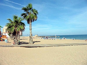 Property rentals on the Costa Blanca, in Spain