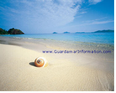 Guardamar Beaches - Up to date information for the beaches in Guardamar