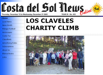 Costa del Sol News  -  Guardamar